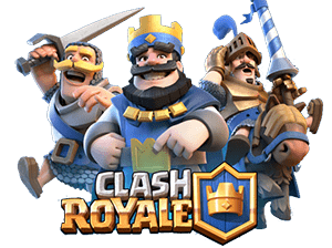 Cheat clashroyale